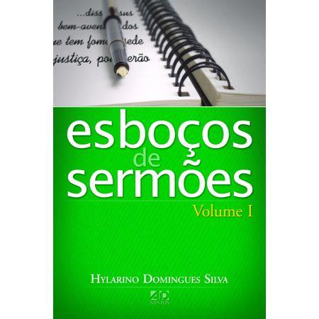 Esbocos-de-Sermoes-Volume-1