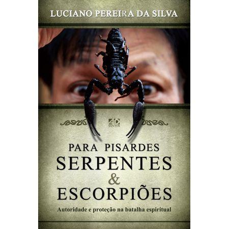 Para-Pisardes-Serpentes-e-Escorpioes