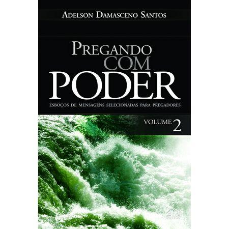 Pregando-com-Poder-Volume-2