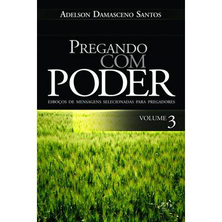 Pregando-com-Poder-Volume-3