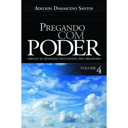 Pregando-com-Poder-Volume-4