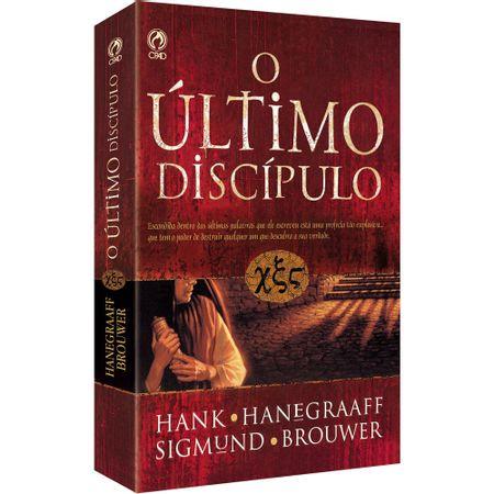 O-Ultimo-Discipulo