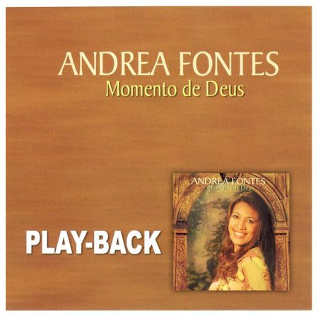 Playback-Andrea-Fontes-Momento-de-Deus