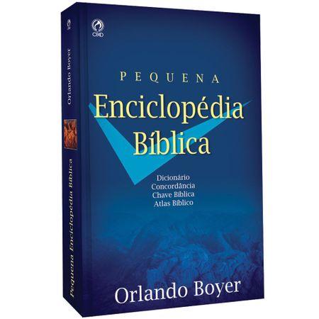 Pequena-Enciclopedia-Biblica