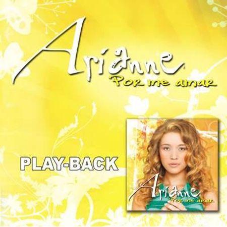 Playback-Arianne-Por-me-amar