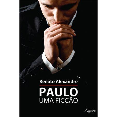 Paulo-Uma-Ficcao