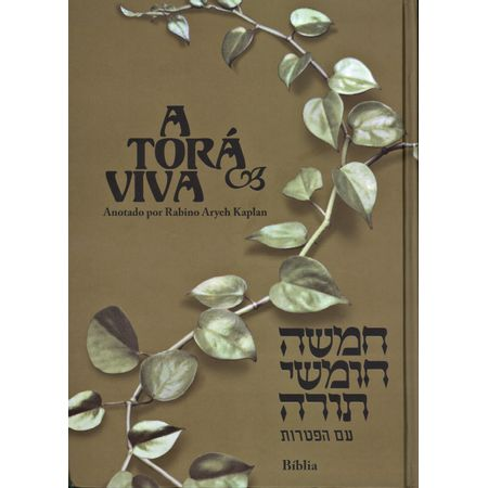 Biblia-A-Tora-Viva