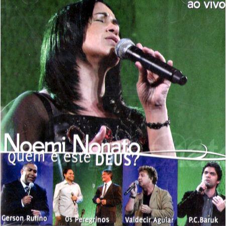CD-Noemi-Nonato-Quem-E-Este-Deus-