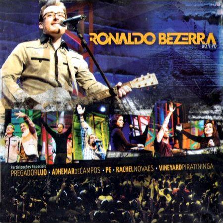 CD-Ronaldo-Bezerra-Ao-Vivo