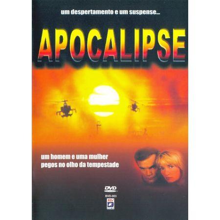 DVD-Apocalipse
