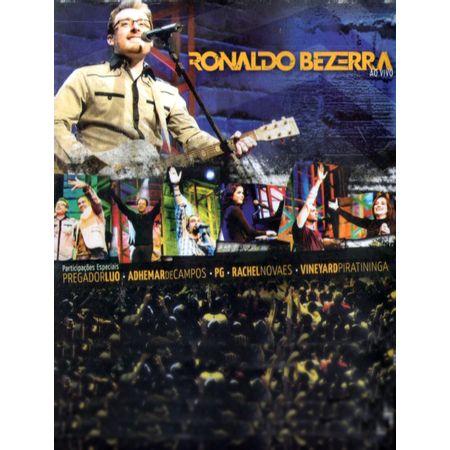 DVD-Ronaldo-Bezerra-Ao-Vivo
