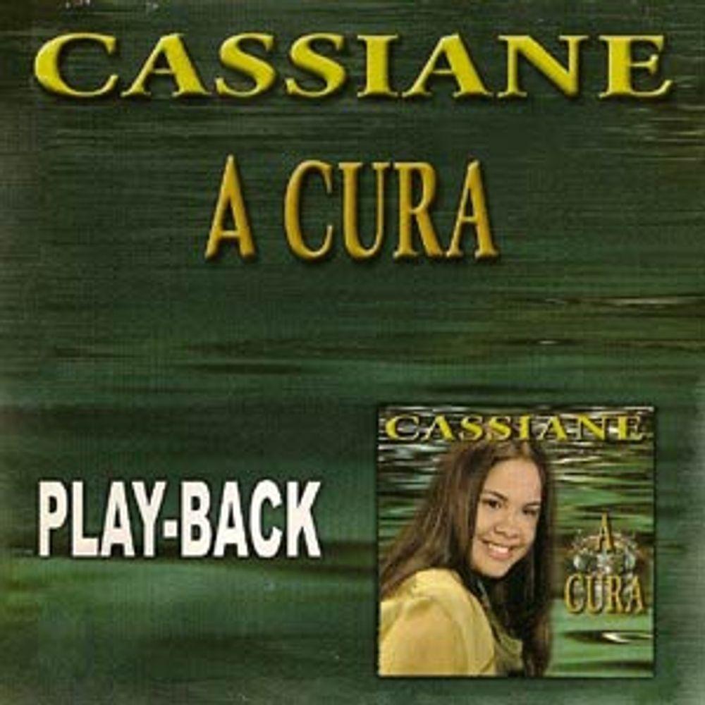 sinfonia de louvor cassiane playback