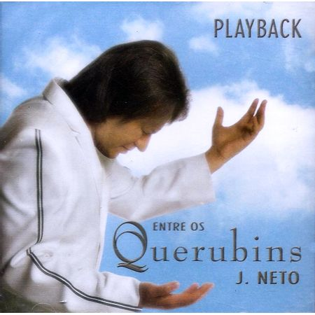 CD-J-Neto-Entre-os-Querubins--Playback-
