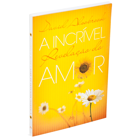 A-Incrivel-Revelacao-do-Amor