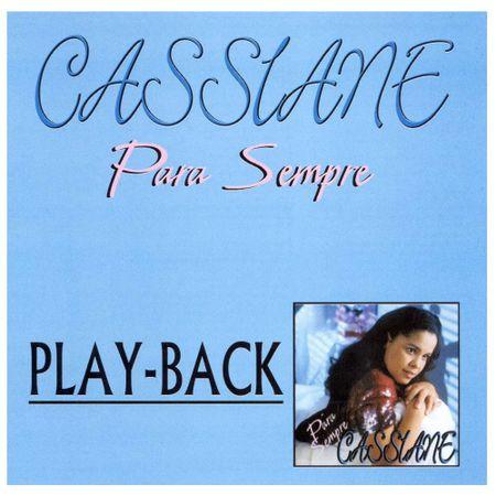 Playback-Cassiane-Pra-sempre