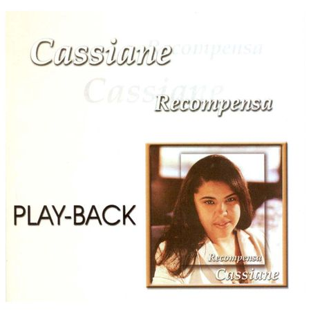 Playback-Cassiane-Recompensa