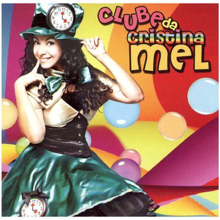 CD-Club-da-Cristina-Mel
