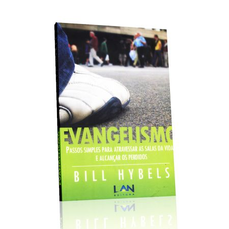 Evangelismo-Bill-Hybels