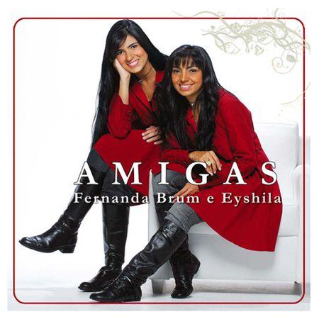 CD-Eyshila-e-Fernanda-Brum-Amigas