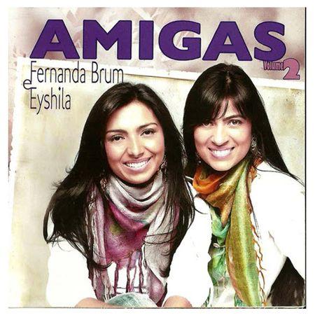 CD-Eyshila-e-Fernanda-Brum-Amigas-Vol.2