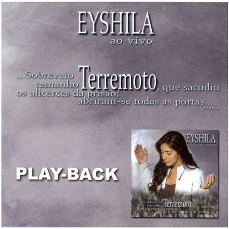 Playback-Eyshila-Terremoto