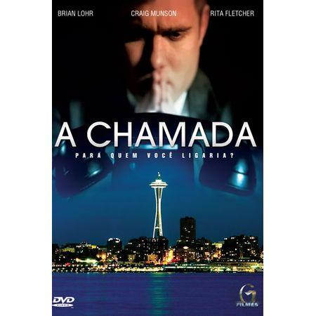 DVD-A-Chamada