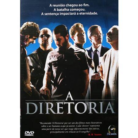 DVD-A-Diretoria