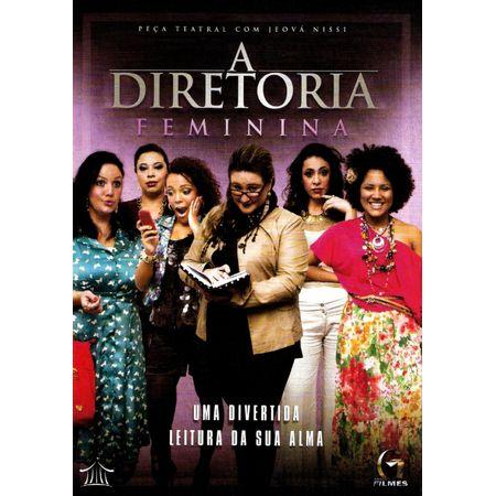 DVD-A-Diretoria-Feminina