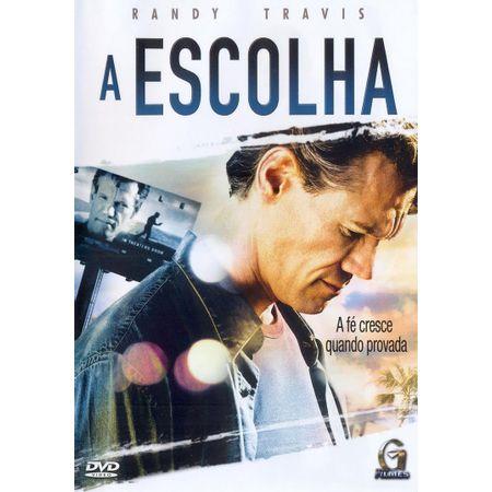 DVD-A-Escolha