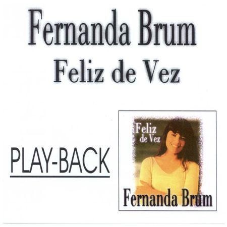 Playback-Fernanda-Brum-Feliz-de-vez