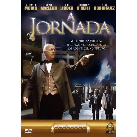 DVD-A-Jornada