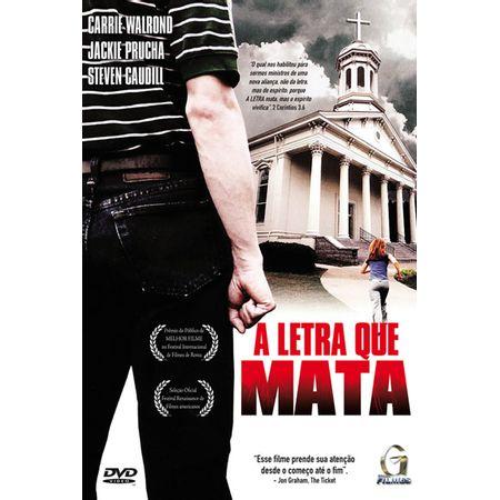 DVD-A-Letra-que-Mata