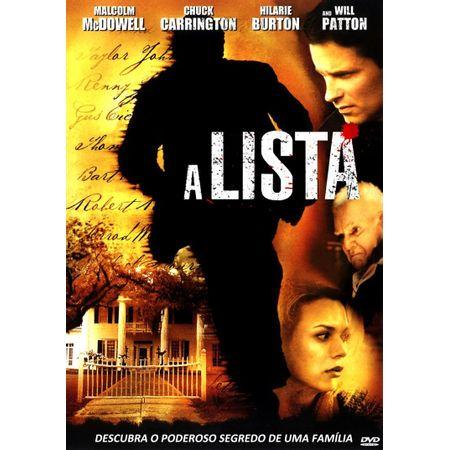 DVD-A-Lista