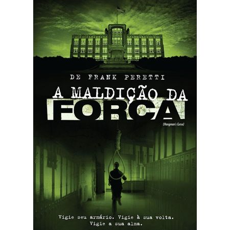 DVD-A-Maldicao-da-Forca