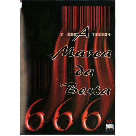 DVD-A-Marca-da-Besta-666