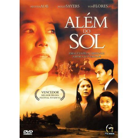DVD-Alem-do-Sol