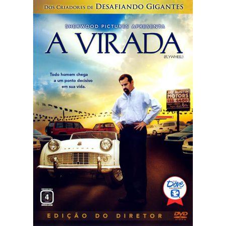 DVD-A-Virada