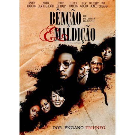 DVD-Bencao-e-Maldicao