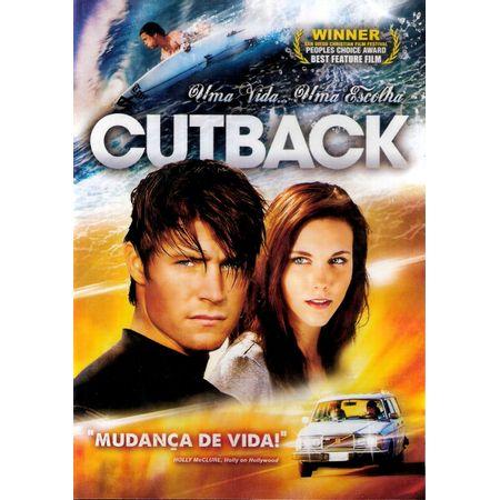 DVD-Cutback-Uma-Vida-Uma-Escolha