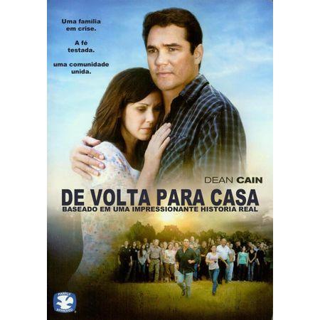 DVD-De-Volta-Para-Casa