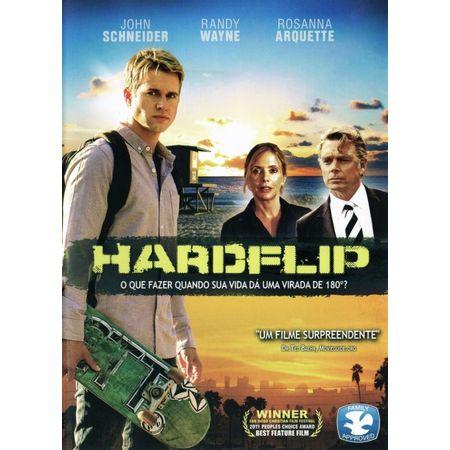 DVD-Hardflip