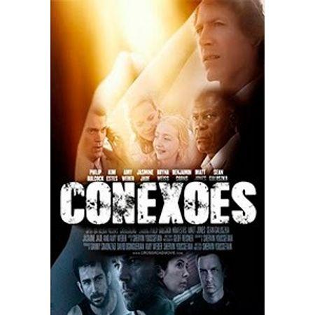 DVD-Conexoes