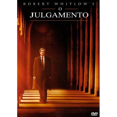 DVD-O-Julgamento