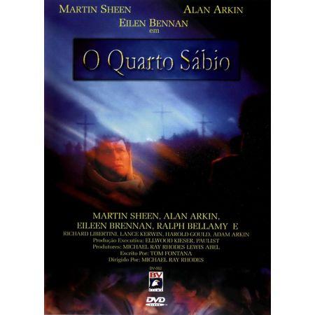 DVD-O-Quarto-Sabio