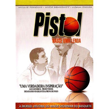 DVD-Pistol-Nasce-Uma-Lenda