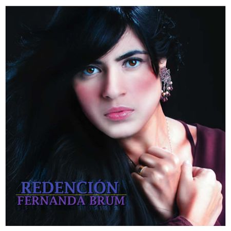 CD-Fernanda-Brum-Redencion