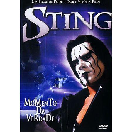 DVD-Sting-Momento-da-Verdade