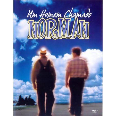DVD-Um-Homem-Chamado-Norman