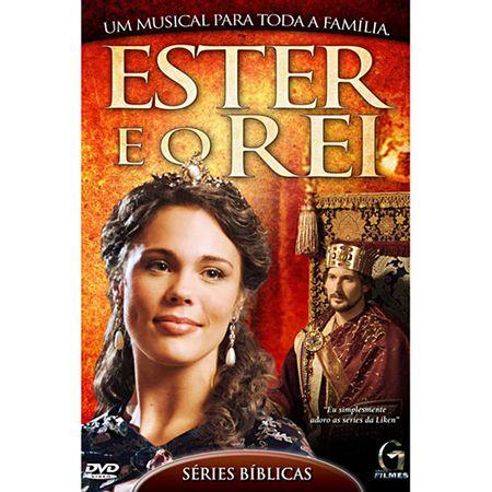 DVD-Ester-e-o-Rei