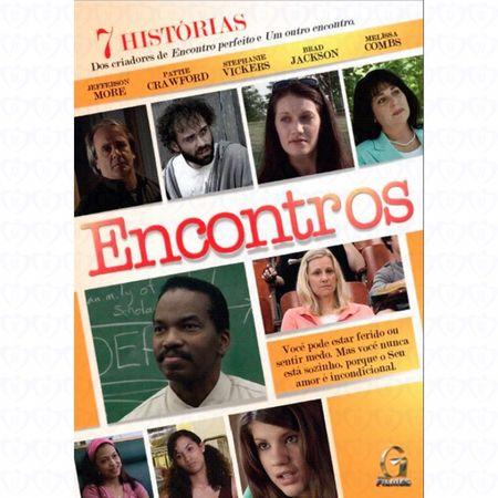 DVD-Encontros